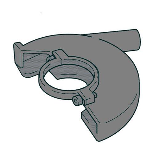 マキタ 198413-8 旧品番:192475-8 超安い MAKITA 集じんアタッチメント 105mm 110mm用 アクセサリー 定番