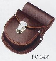 国内正規品 コヅチ PC-14 KOZUCHI パーツ 小物入れ コンベックスケースシリーズ SALE開催中 コンベックスケース コンベックスケース5.0m用 二重縫