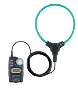 共立電気計器 交流電流測定用クランプメータ キュースナップ KEW 2210R 携帯用ケース付