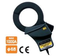 共立電気計器 電力計 関連用品 負荷電流検出型 クランプセンサ MODEL 8124