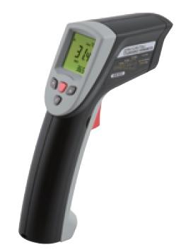 共立電気計器 放射温度計 KEW 5515