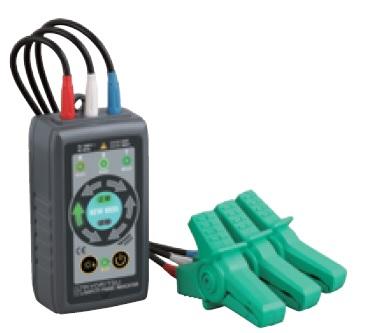 共立電気計器 非接触検相器 KEW 8035 携帯用ケース付