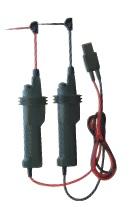 共立電気計器 各種測定コード関連 MODEL 高所測定プローブセット 7115