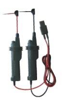 共立電気計器 各種測定コード関連 MODEL 高所測定プローブセット 7116