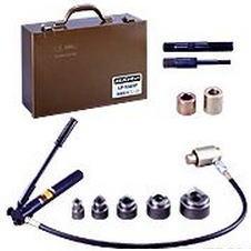 ロブテックス エビ印 LP104BP エビパンチャー 厚鋼管用 ロブスター