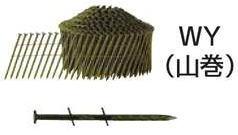 【マキタ MAKITA アクセサリー】 F-10474 ワイヤ釘 一般木材用 スクリュー 400本×10巻×2箱 WYS2138SM 38mm