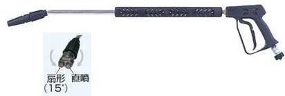 【マキタ MAKITA アクセサリー】 SP49990400 ツインノズル付 ライフルガン
