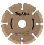 【マキタ MAKITA アクセサリー】 A-31930 ダイヤモンドホイール ハイクオリティ 154mm