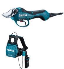 マキタ UP361DZ 充電式せん定ハサミ ハーネス一式付/バッテリ、充電器別売