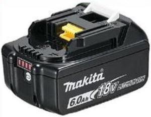 マキタ A-60464 BL1860B リチウムイオンバッテリ 18V 6.0Ah