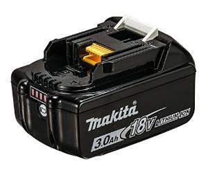 マキタ A-60442 BL1830B リチウムイオンバッテリ 18V 3.0Ah