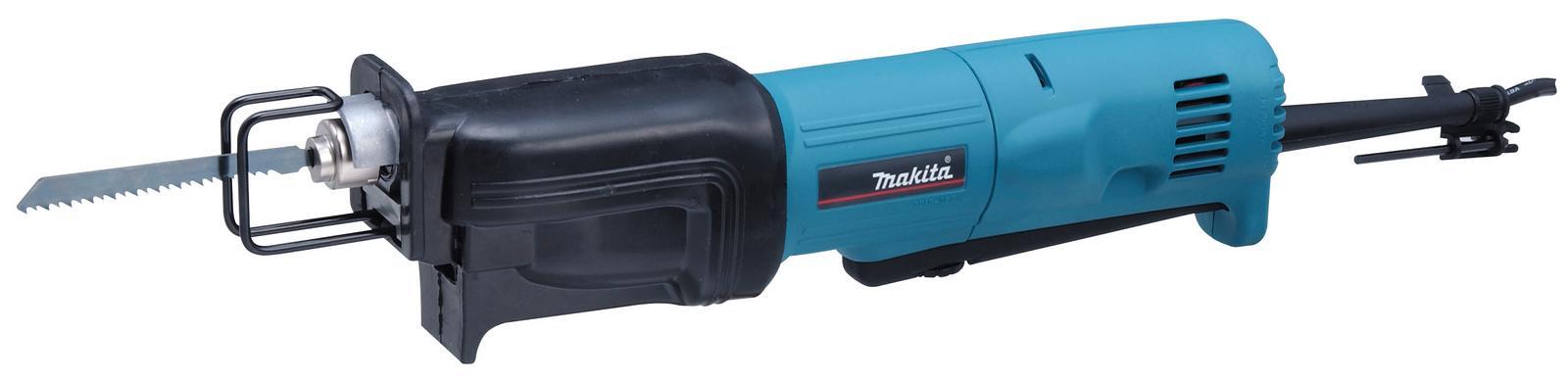 【マキタ MAKITA】 JR1000FTK 小型レシプロソー ブレード10種類、ケース付