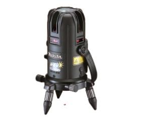 【マキタ MAKITA】【只今特価中!】 SK502PHZ レーザー墨出し器 高輝度+ラインポイント 耐衝撃 受光器、バイス、三脚別売