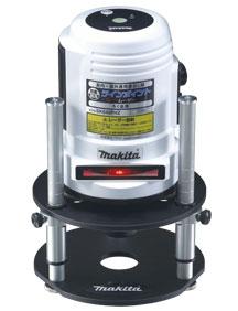 【マキタ MAKITA】【只今特価中!】 SK640PHX レーザー墨出し器 高輝度+ラインポイント 受光器セット、際根太三脚付