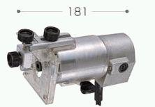 「送料無料」 マキタ 3701 【マキタ MAKITA】 3701 トリマー 6mm
