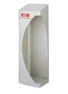 消火器ボックス 据置型(壁掛兼用) MH-1550