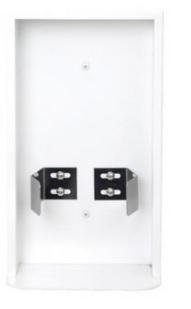 消毒液ホルダー 半埋込用ボックス MAB-310