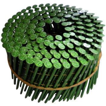 ロール釘、フィニッシュネイルはMAX MAX マックス FC95675 FC75W4(N75) 200本×10巻