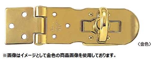 <title>スーパーセール期間中はポイント3倍 丸喜金属 RABII 104 金色 ステンレス 掛金 サイズ:100 5個 登場大人気アイテム</title>