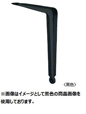 丸喜金属 N-470 35S 白 サイズ:350×400 イレブン棚受(鉄) 12本入