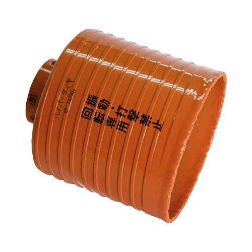 【送料無料】ミヤナガ PCHPD15080C ポリクリック ハイパーダイヤコアドリル(カッター) 150X80