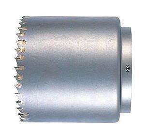 【送料無料】ミヤナガ PCEW168C ポリクリック 塩ビ管用コアドリル(カッター) 168