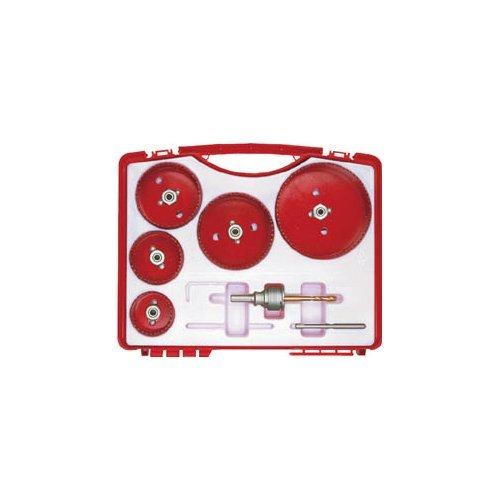 【送料無料】ミヤナガ SLPMBOX2R エスロック バイメタルホールソープラマス用ボックスキット