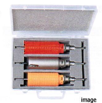 【送料無料】ミヤナガ PE-1R コア3兄弟BOXキット PE-1R SDS