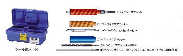【送料無料】ミヤナガ E32R コア給水キット E32R