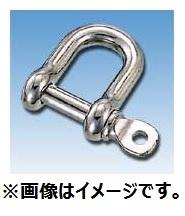 MIZUMOTO 水本機械【MM】 SP-32 ステンレス金具 ネジシャックル(SUS304)