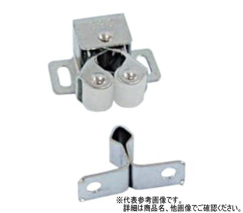 水上金属 ローラーキャッチ (SPG) 大 袋入 ステンレス 5個