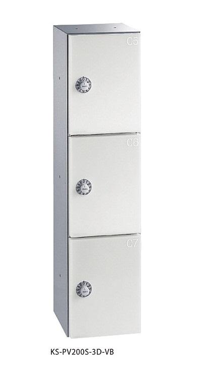 キョーワナスタ プライベートボックス KS-PV200S-3D/KS-PV200S-3C 3個用 受注生産