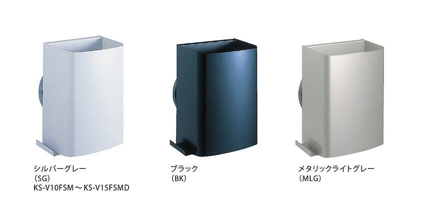 キョーワナスタ 耐外風高性能フード(72℃防火ダンパー付) KS-V15FSD Φ150mm