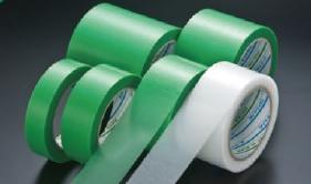 パイオラン 養生テープ Y-09-CL クリア 100mm×25M 30710021 18個入