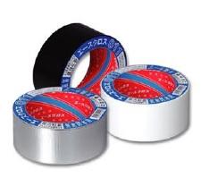 光洋化学 エースクロス 011 50mm×20M 白 30巻入 1箱 片面、機密防水テープ