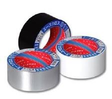 光洋化学 エースクロス 011 75mm×20M 白 24巻入 1箱 片面、機密防水テープ