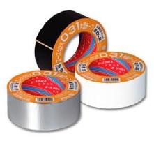 光洋化学 エースクロス 031 50mm×20M 白 20巻入 1箱 片面、機密防水テープ