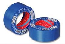 061 1箱 エースクロス 50mm×40M 20巻入 片面、気密防水テープ 光洋化学