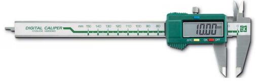 新潟精機 SK 測定工具 D-150HL 152021 左勝手デジタルノギス