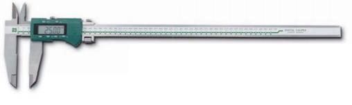新潟精機 SK 測定工具 D-1500 151156 デジタル長尺ノギス ※