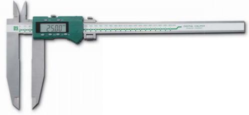 新潟精機 SK 測定工具 D-600LV 151297 デジタルロングジョウノギス ※