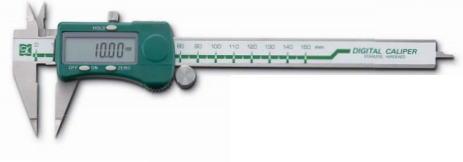 新潟精機 SK 測定工具 D-200P 151089 デジタルポイントノギス