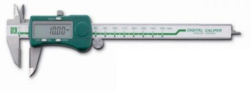 新潟精機 SK 測定工具 D-150S 152005 デジタルケガキノギス