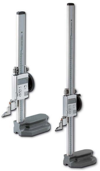 新潟精機 SK 測定工具 VHS-30D 151212 デジタルハイトゲージ