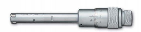 新潟精機 SK 測定工具 MC315-3040HT 152208 三点マイクロメータ