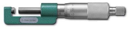 新潟精機 SK 測定工具 MC203-50H 151382 ハブマイクロメータ
