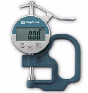 新潟精機 SK 測定工具 DES-3010 151720 デジタルシクネスゲージ