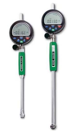 新潟精機 SK 測定工具 CDI-35D 151732 デジタルシリンダゲージ