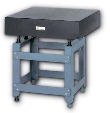 新潟精機 SK 測定工具 GT-10150 151101 石定盤架台(組み立てタイプ) ※
