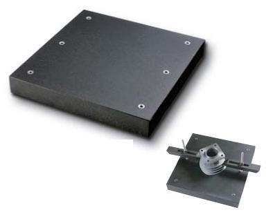 新潟精機 SK 測定工具 2530L-6 151175 治具プレート